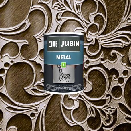 JUBIN Metal2