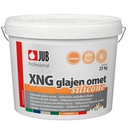 JUBIZOL SILICONE FINISH XS (XNG) 1.5 a 2.0