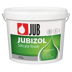 JUBIZOL Silicate Finish S 1.5 a 2.0